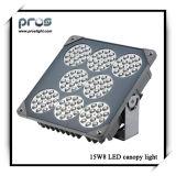 120W 1ft *1ft IP65 LED Explosion Proof Light