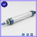 China Pneumatic Manufacturer Small Pneumatic Cylinder Mini Pneumatic Cylinder Compressed Air Cylinder