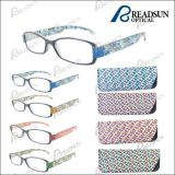 Lady Plastic Injection Reading Glasses