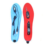 Winter Outdoor Sport 3.7V Electric Rechargeable Battery Heated Insole