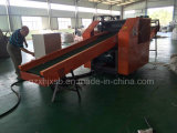 Low Price Fibre Laser Cutting Machine/Rag Cutting Machine/Waste Textile Cutter Machine