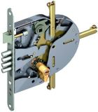 High Security Mul-T-Lock Door Lock (9065-4)