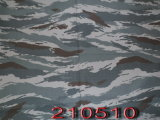 Navy Brave Rip-Stop Camouflage Military Fabric