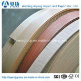 0.5mm -3mm Edge Banding, PVC Edge Lipping, Chipboard Edging