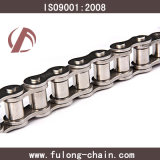 Stainless Steel Heavy Duty Series Roller Chain (08AH-1)