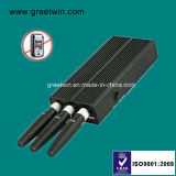 Small GPS Cell Signal Cell Phone Jammer (GW-JM3)