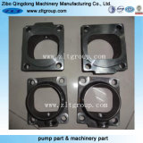 OEM Iron Casting Parts Precision Cast Parts Metal Casting