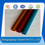 Hot Sale Alloy Power Coating Aluminium Pipes 6061
