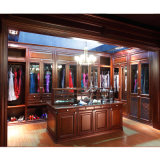 Customized Classic Wardrobe