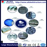 Light Steel Structure Painted Z Section Purlin Building Material