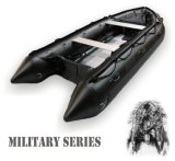 Military Boat with Aluminum Floor (FWS-A430)