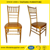 Factory Price Gold Wedding Tiffany Chair Chiavari Wholesale