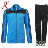 Best Selling Women′s Track Suit with Polyester Fabric (QF-S632)