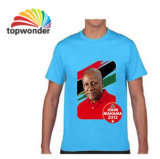 Customize Campaign T Shirt in Various Colors, Sizes, Materials and Designs