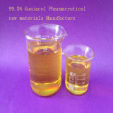 99.5% Guaiacol Pharmaceuticals Manufacturer Offer