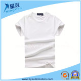 Sublimation Modal T-Shirt for Kids