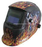 Hot Girl Auto-Darkening Welding Helmet (E1190TC)