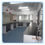 Huilv U Shape Floor Type Modular Acid Resistand Lab Table