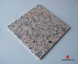 Natural Huidong Red Granite Stone Flooring Tile for Kitchen