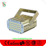 Disco Flash LED Strobe Light