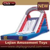 CE Daycare Centers Castle Style Inflatable Jumping