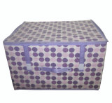 Non Woven Promotional Foldable Storage Box/Bag (BL-S-001)
