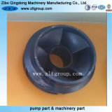 OEM Stainless Steel Investment Casting /Lost Wax Casting /Precision Casting Pump Impeller