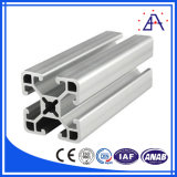 Customized Anodized Aluminium Extrusions /Anodized Aluminum Extrusion