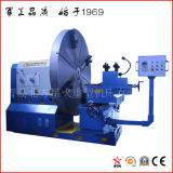 Economic Floor Type Lathe for Machining Flange Fittings (CX6016)