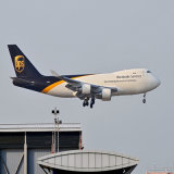 Shipping Air Cargo From Shenzhen to Durban by UPS