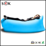 Sek Convenient Fashion 6 Colors Inflatable Sleeping Bags Laybag Air Bag