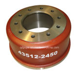 Top Quality Brake Drums 435122450 for Truck