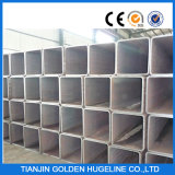 Welded Pre-Galvanized Square Steel Pipe