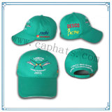 100% Cotton Promotional Caps and Hats (BHX-175)