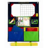 Homework Caddy, Stationery Holder, Storage Folder