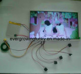Custom Invitation Card Video Module