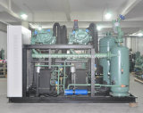 Quick Freezing Compressor and Condensing Unit