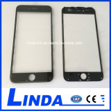 Original New Glass for iPhone 6 Plus Glass with Frame with Oca