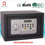 Electronic Safe with LCD Display (G-20ELB) Solid Steel