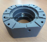 High Precision CNC Machining, Turning Plating Blue Part
