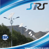 140lm/W Solar Powered LED Street Lighting (YZY-LL-019)