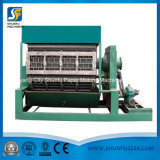Automatic Paper Pulp Egg Tray Production Line/Small Machine Making Egg Tray