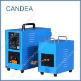 Portable 15kw Induction Heating Equipment Annealing Titanium Rod for Africa