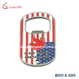Dog Tag Metal Bottle Opener Promotion