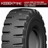 Bias Mining OTR Tyre for Earthmovers