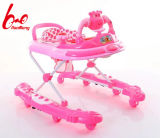 New Cartoon Cow Baby Walker