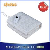 Soft Comfortable Fleece Heating Blanket with Ce