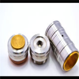 Mechanical Mod Telescope E-Cigarette Private V2 Stainless Steel (private)