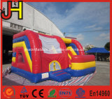 Vinyl Inflatable Combo Inflatable Combo for Kids Inflatable Combo with Slide