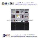 Wooden Furniture Office Bookcase Filing Cabinet (BC-014#)